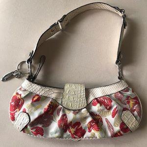 Guess Chelsea floral purse